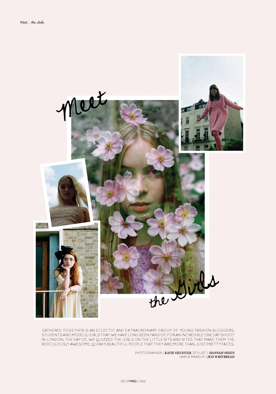 meetthegirls
