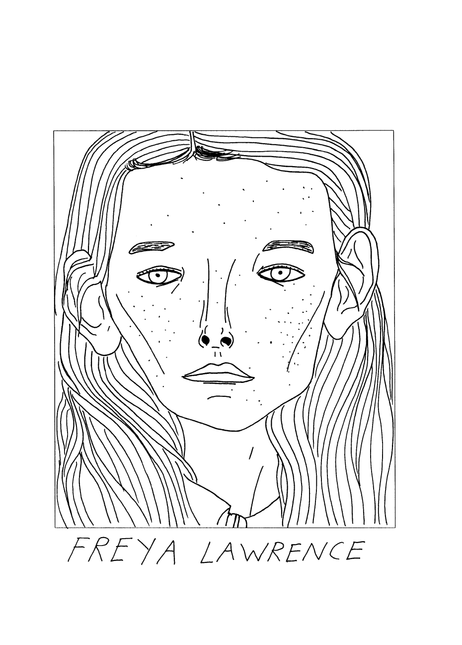 freya lawrence copy