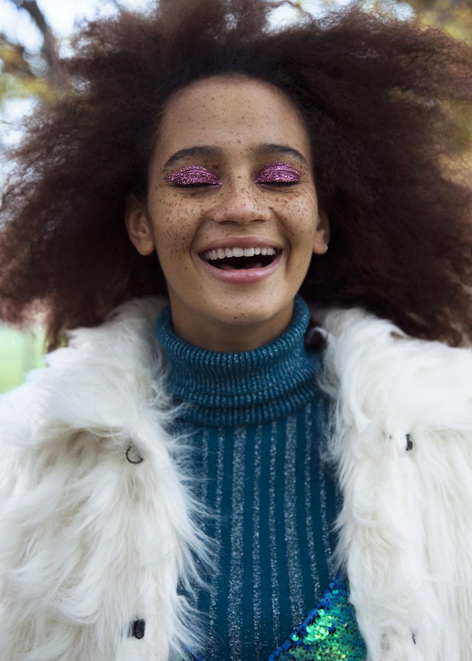 fashion photography portfolio ideas show your identity